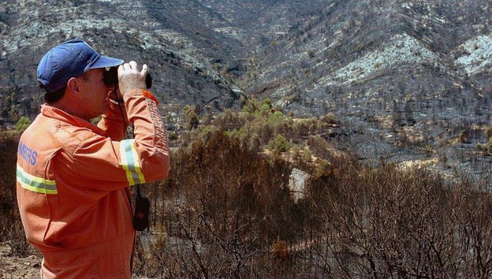 Nuevo sistema de detección temprana de incendios