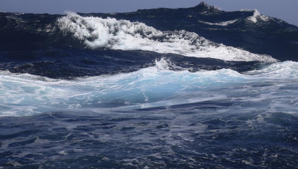 El descenso del pH marino acelera el calentamiento