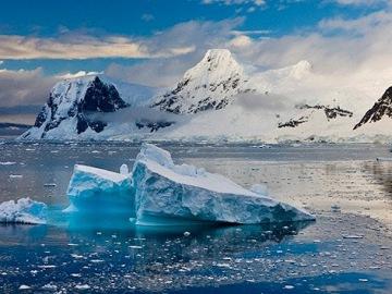 Finlandia protege el Ártico.