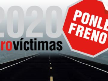 2020 cero víctimas