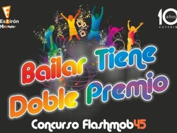 Concurso flashmob 45