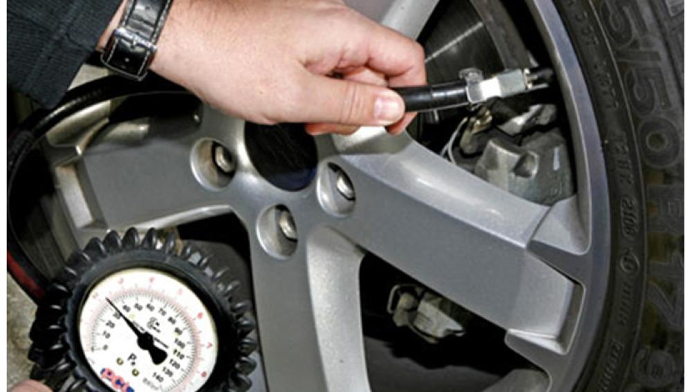 El neumático, un buen contacto que da seguridad y facilita la vida