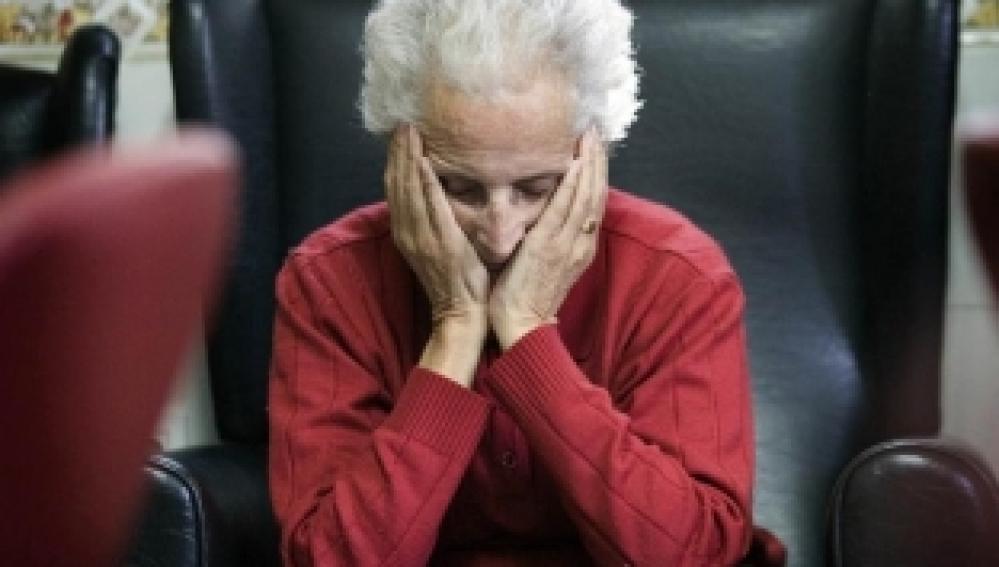 La resonancia magnética detecta alteraciones en el cerebro relacionadas con el Alzheimer