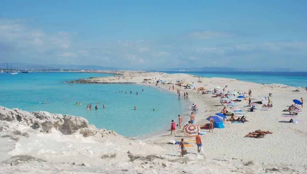 Estas vacaciones, no te olvides de cuidar nuestras playas