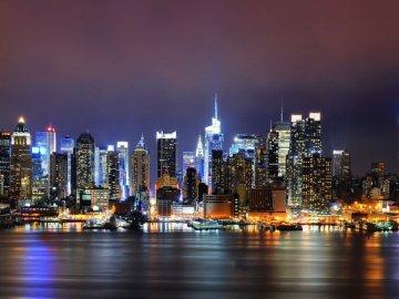 La hambrienta Nueva York