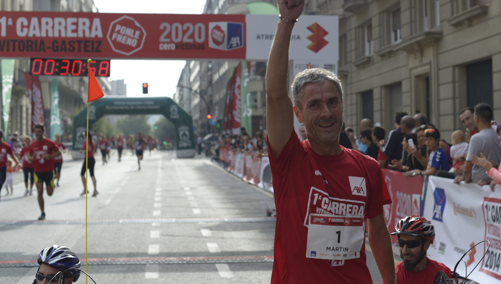 Martín Fiz