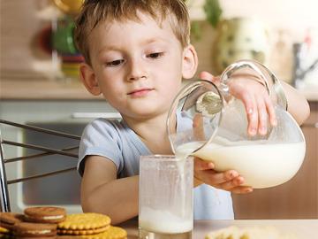 Saltarse el desayuno aumenta el riesgo de diabetes tipo 2 en niños
