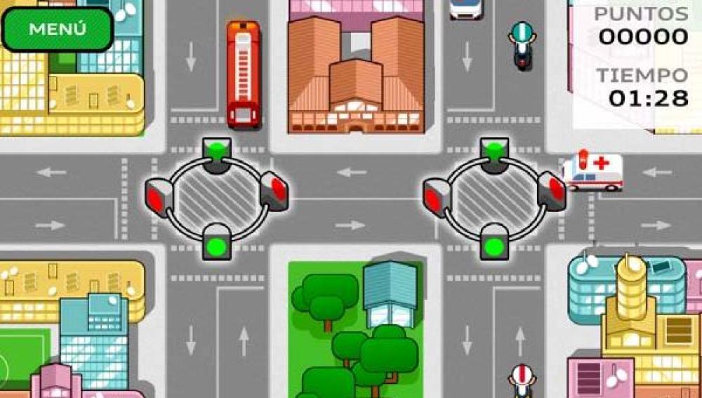 Audi lanza una aplicación para moviles para que los niños vayan seguros al colegio