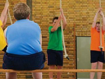 La obesidad infantil presenta un ligero descenso en los últimos años