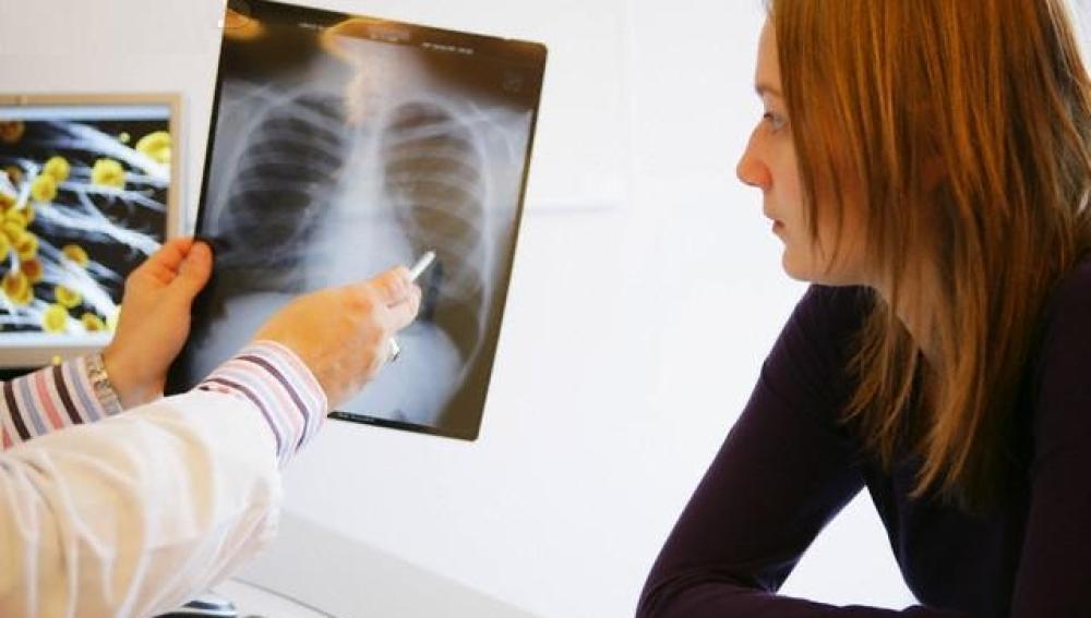Descubren nuevas características de una enzima que podrían ser útiles en la lucha contra la tuberculosis