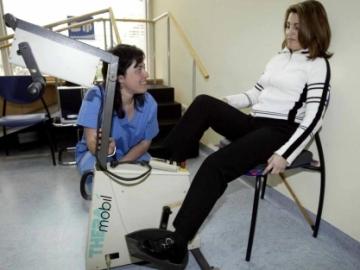 Bloquear las células B puede frenar la discapacidad de la esclerosis múltiple