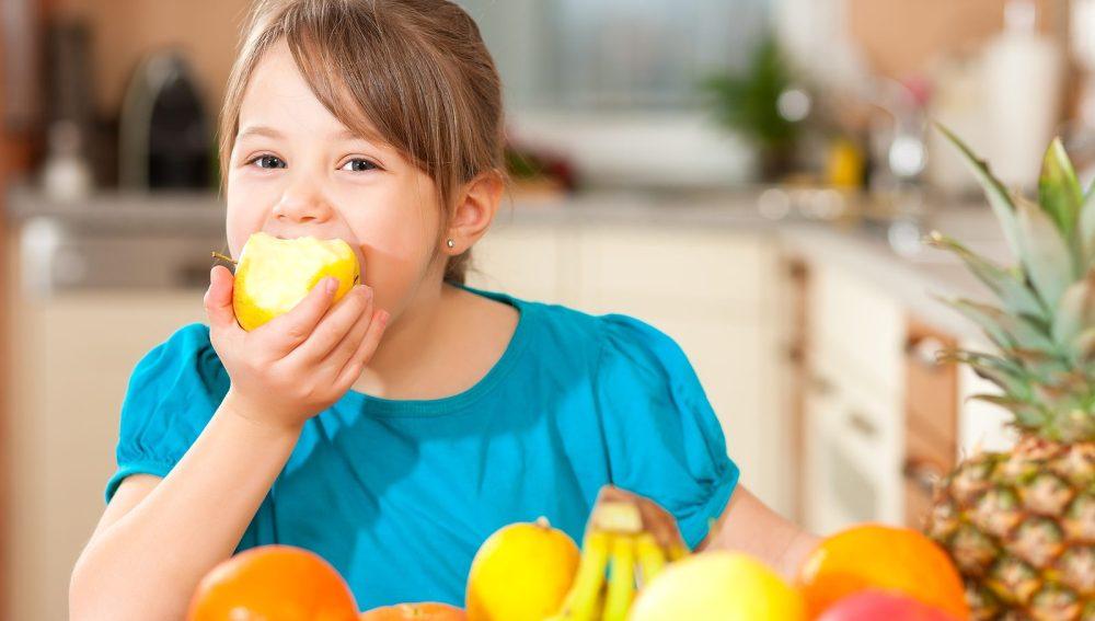 Frutas y verduras para prevenir los resfriados