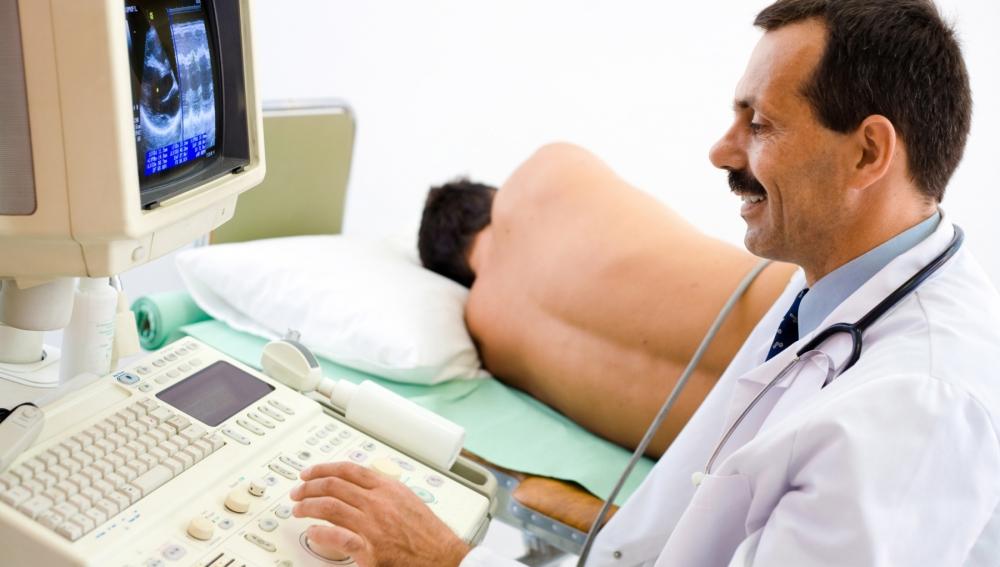 El diagnóstico preocoz hace que el 90% de los cánceres de próstata puedan ser curables