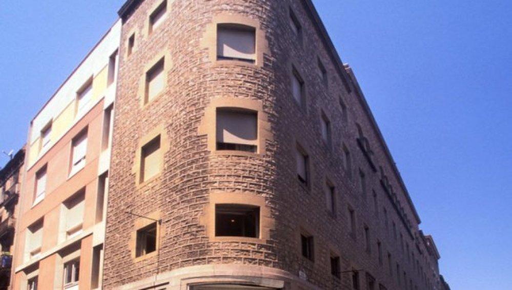 Residencia de Investigadores del CSIC