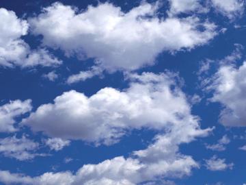 Crean nubes más brillantes para combatir el cambio climático