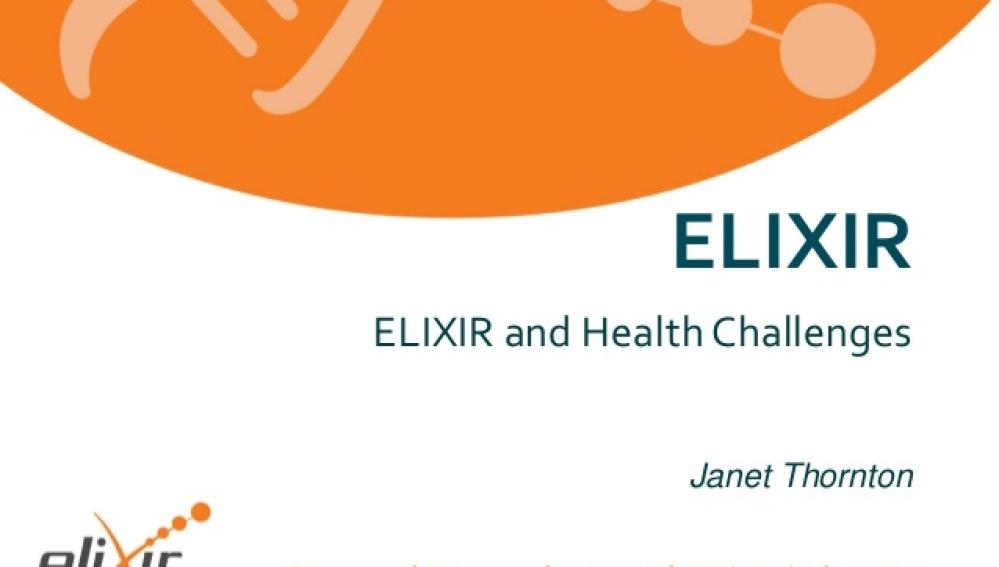 España será miembro de Elixir, infraestructura europea de bioinformática