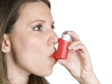 Investigadores identifican una nueva vía celular asociada con el asma alérgico