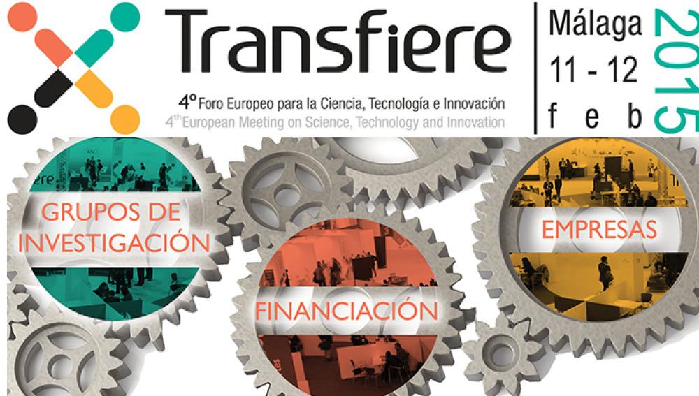 Comienza 'Transfiere', el foro Europeo para la Ciencia, Tecnología e Innovación