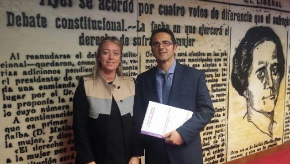 Presidente de FEDER, Juan Carrión Tudela
