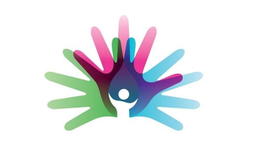 Logo 'Día Mundial de las enfermedades raras'