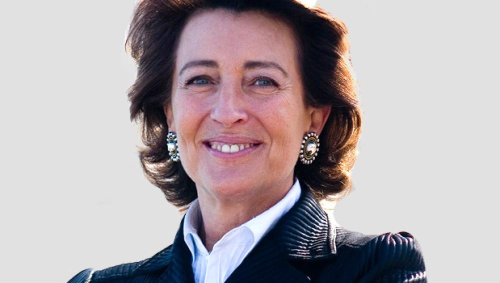 Isabel Oriol