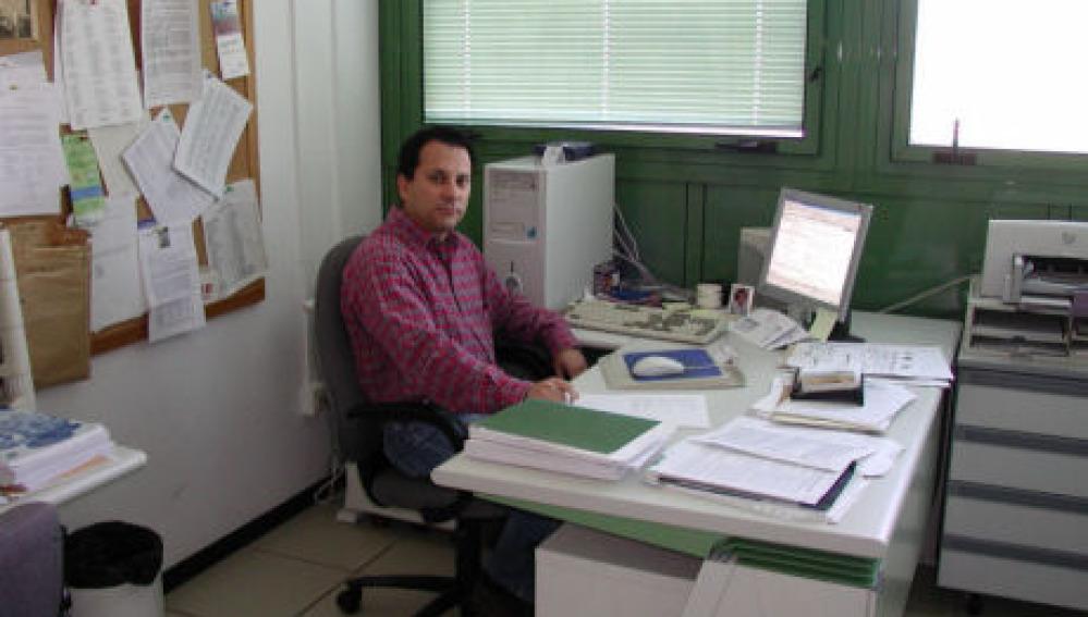 El biólogo José Luis González se convierte en miembro honorario del CSIC