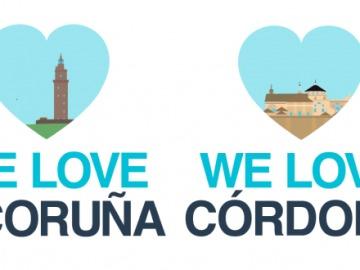 Córdoba y A Coruña, aspirantes a ser la ciudad más sostenible del planeta