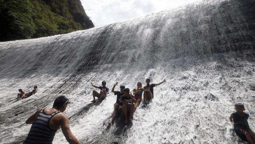 Día Mundial del agua en Filipinas (22-03-2015)
