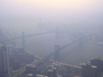 EEUU prevé reducir casi un 30% su emisión de gases efecto invernadero