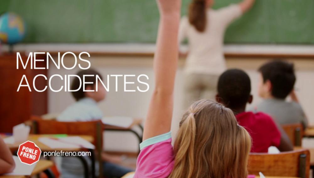 Educación Vial obligatoria