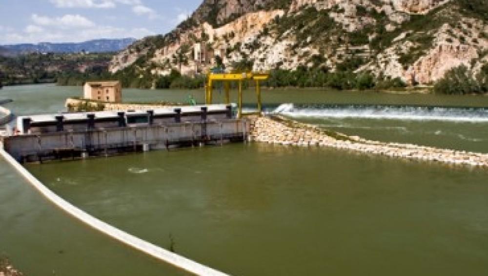 Diez países del Mediterráneo aprueban una estrategia de gestión del agua