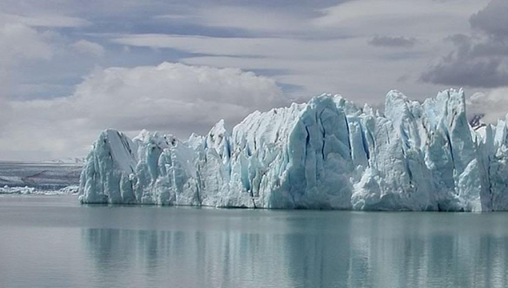 Glaciares canadienses