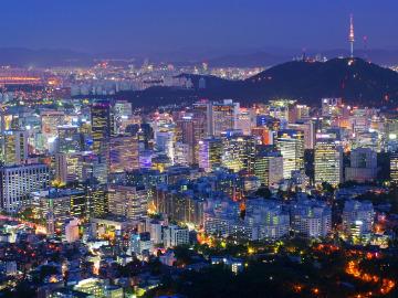 Seúl se convierte en la ciudad más sostenible del planeta