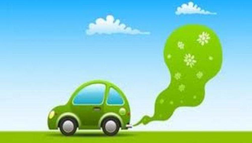 La DGT premiará a los propietarios de coches no contaminantes