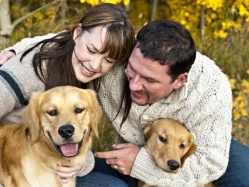 ¿Conoces los beneficios de tener una mascota?