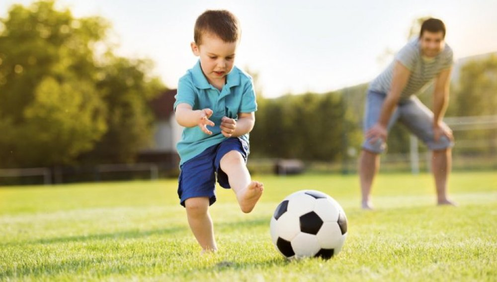 Consejos para los niños que realizan algún deporte