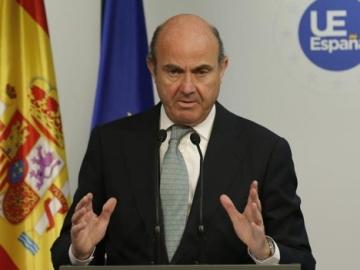 """De Guindos: """"El Gobierno aprobará antes de julio la creación de la Agencia Estatal de Investigación"""""""