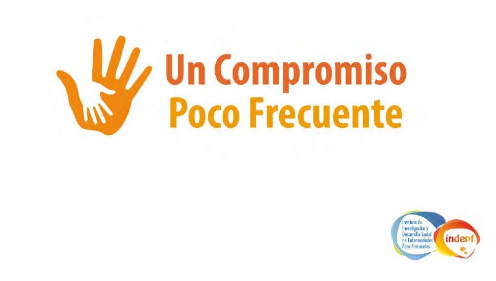 'Un compromiso poco frecuente', una campaña para impulsar la investigación de enfermedades raras