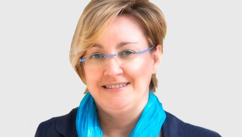 Ángela Nieto, en el comité de expertos de Constantes y Vitales