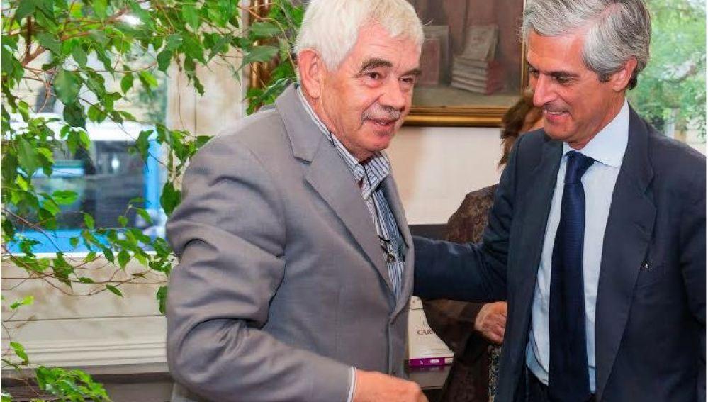 La Fundación Pasqual Maragall presenta sus investigaciones sobre el Alzheimer
