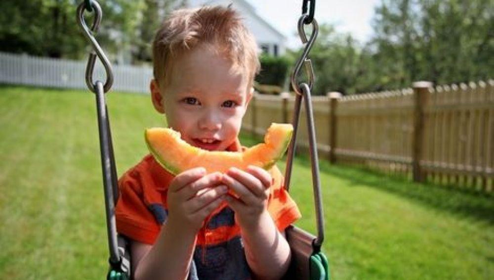 Frutas para combatir el calor del verano