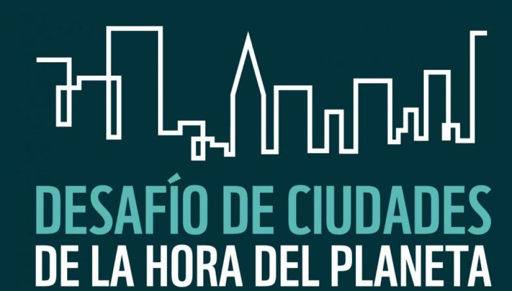 'Desafío de Ciudades de la Hora del Planeta' 2015