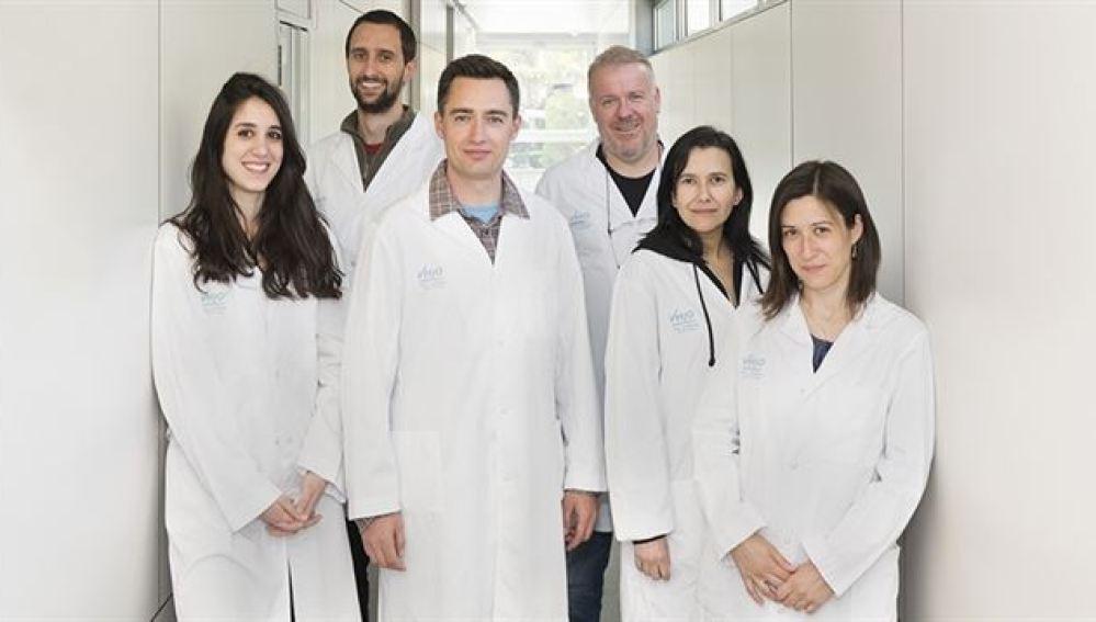 Investigan una terapia para vecer la resistencia del cáncer colorrectal a los tratamientos