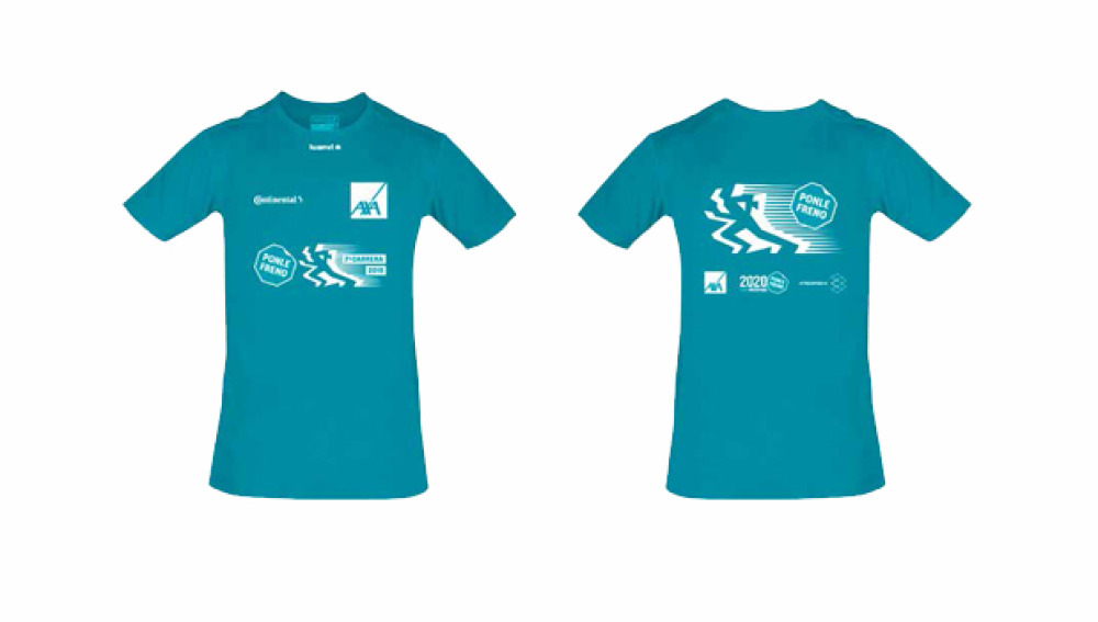 Camiseta Ponle Freno 2015