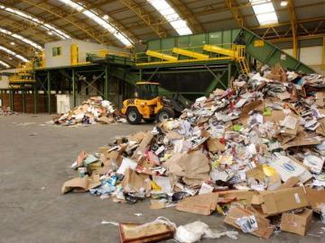 España líder mundial en reciclaje de papel y cartón en 2014