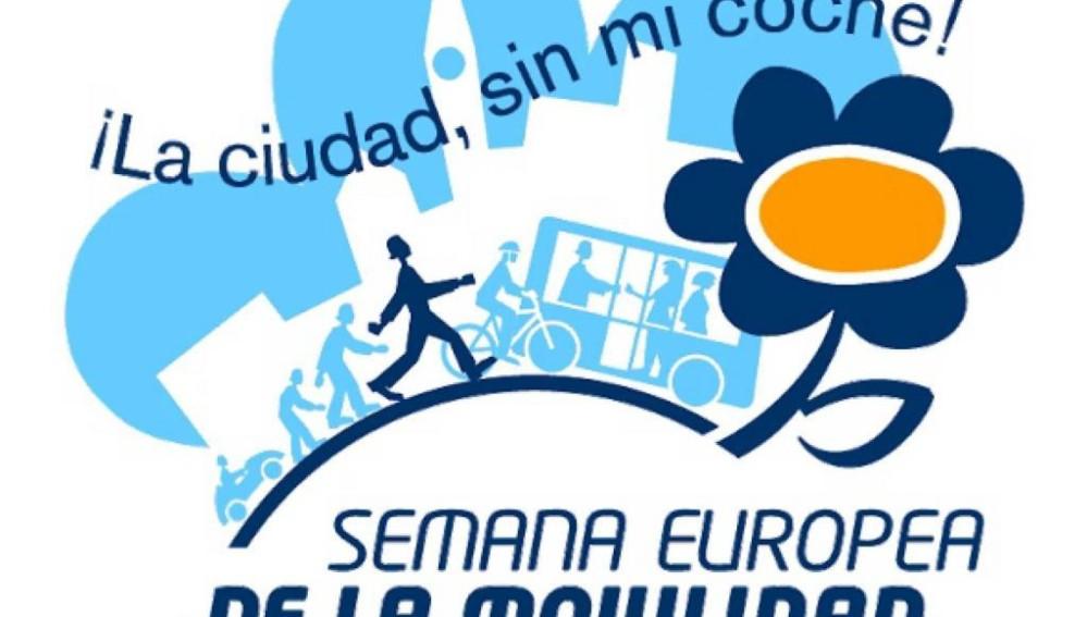 Semana Europea de la Movilidad Sostenible 2015 para potenciar el uso del transporte público