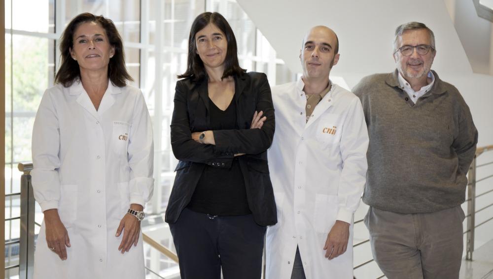 Descubren un gen mutado en familias con múltiples tumores