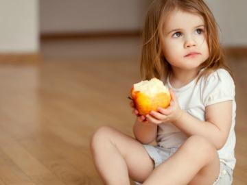¿Cúal es la alimentación ideal para los niños en otoño?