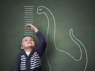 A los cinco años los niños se encuentran en el periodo sensitivo de la sinceridad