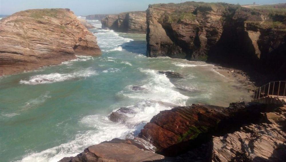 Hazte eco la costa espa ola contar con una estrategia de adaptaci n al cambio clim tico - Oficina espanola de cambio climatico ...